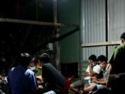 An ninh Xã hội - Ghen tuông, đánh chết tình địch ngay tại phòng ngủ
