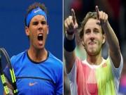 Thể thao - Chi tiết Nadal - Pouille: Điểm break bước ngoặt (KT)