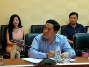 Vì sao ông Nguyễn Xuân Quang được bổ nhiệm Cục phó khi thiếu chứng chỉ?