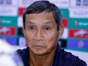Bóng đá - HLV Mai Đức Chung: Tuyển thủ Việt Nam phong độ tốt, vẫn lo thảm họa thủ môn