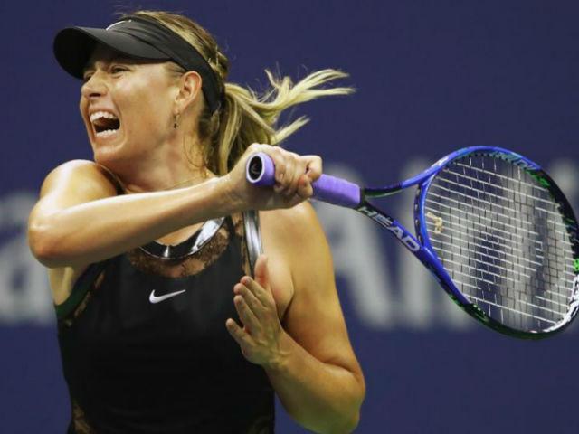 Rúng động: Nhà vô địch tennis nối gót Sharapova, mất nghiệp vì doping 2