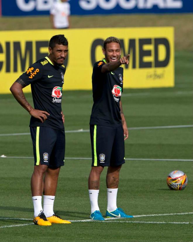 Nghi án PSG gây sức ép, Brazil dung túng Neymar giả chấn thương - 6