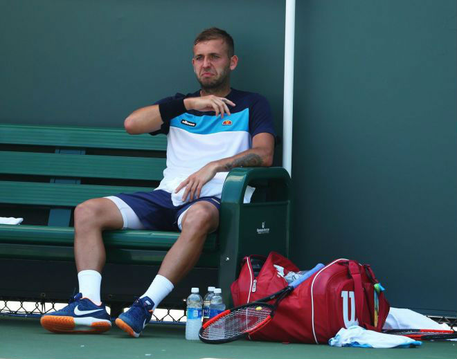 Rúng động: Nhà vô địch tennis nối gót Sharapova, mất nghiệp vì doping 1