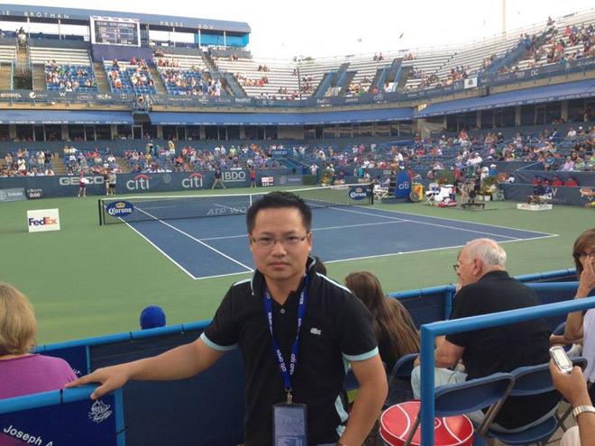 Thượng Hải Rolex Masters: Lần đầu cho Nadal? 3