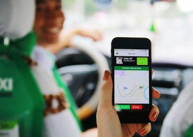 Bộ GTVT: Các địa phương sẽ quyết định việc dừng hay tiếp tục thí điểm xe hợp đồng kiểu Grab, Uber - 1