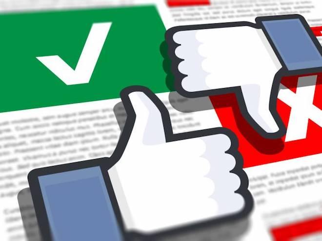 """""""Luật Facebook"""" của Đức chính thức có hiệu lực - 1"""