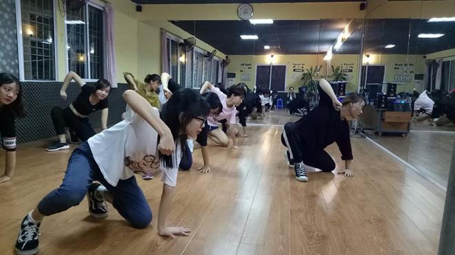 Tại sao bạn nên đăng ký học nhảy ngay hôm nay? - 2