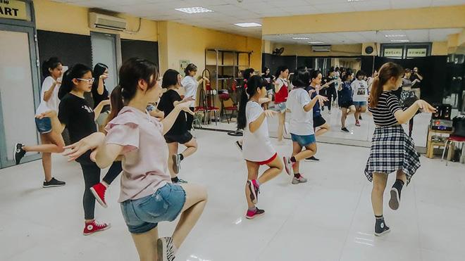 Tại sao bạn nên đăng ký học nhảy ngay hôm nay? - 3