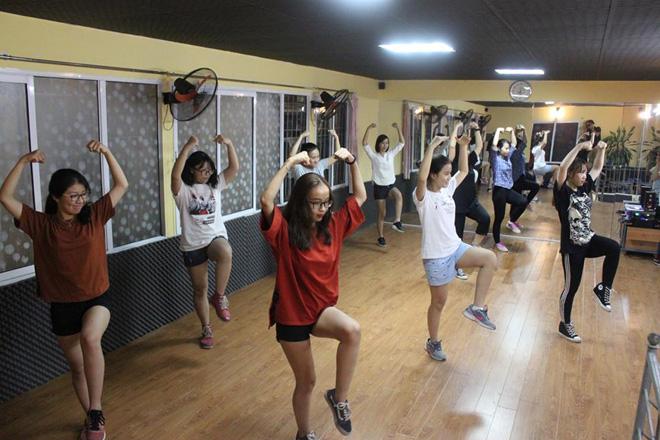 Tại sao bạn nên đăng ký học nhảy ngay hôm nay? - 4