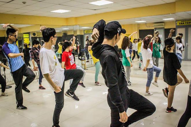 Tại sao bạn nên đăng ký học nhảy ngay hôm nay? - 5