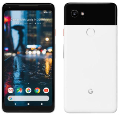 NÓNG: Pixel 2 và XL 2 liên tục lộ ảnh trước giờ G - 2