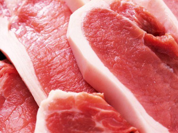 Mẹo chọn thịt lợn vừa ngon vừa sạch, không lo hóa chất - 1