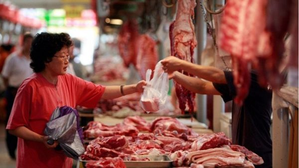 Mẹo chọn thịt lợn vừa ngon vừa sạch, không lo hóa chất - 2