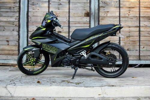 Top 10 Yamaha Exciter độ của dân Việt khiến dân ngoại thèm