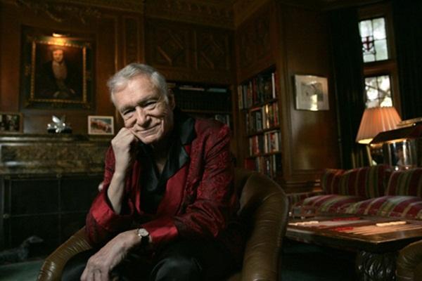 Bí mật chưa từng tiết lộ về cuộc đời Hugh Hefner - ông trùm Playboy - 2