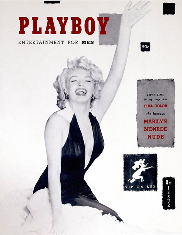 Bí mật chưa từng tiết lộ về cuộc đời Hugh Hefner - ông trùm Playboy - 5