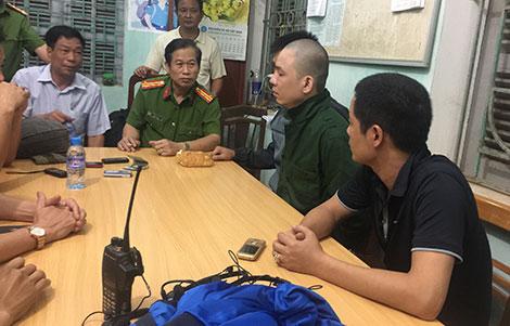 Viết tiếp về cuộc truy lùng tử tù Nguyễn Văn Tình
