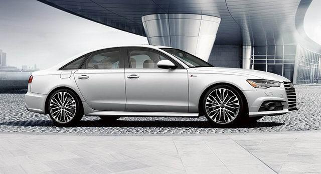 Audi A6 Sport 2018 công bố giá bán từ 1,186 tỷ đồng - 1