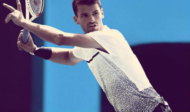 """China Open 4/10: Del Potro dừng bước, """"Tiểu Federer"""" vào tứ kết 1"""