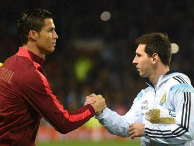 """Ronaldo sa sút La Liga: Vì """"người tình"""" Benzema và """"kẻ thứ 3"""" Isco 4"""