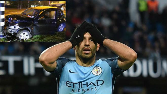 """Man City: Aguero """"nằm viện"""" lâu hơn dự kiến, MU – Arsenal mừng rơn - 1"""