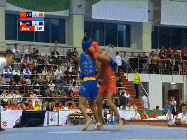 """Môn thể thao Trung Quốc số 1: Việt Nam """"ăn đứt"""" Nga, Nhật Bản 2"""