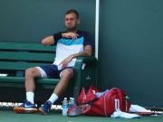 Rúng động: Nhà vô địch tennis nối gót Sharapova, mất nghiệp vì doping