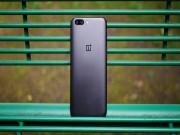 Thời trang Hi-tech - OnePlus 6 dùng RAM 8GB mạnh hơn iPhone X sắp ra mắt