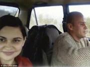 Thế giới - Nga: Chụp ảnh selfie, không ngờ bị người trong ảnh giết