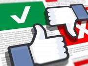 """"""" Luật Facebook """"  của Đức chính thức có hiệu lực"""