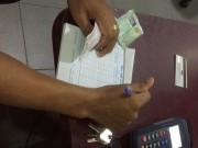 """Tài chính - Bất động sản - Quẹt thẻ tín dụng chui - người dùng """"giao trứng cho ác"""""""