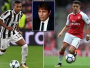 Chelsea đua với Man City, MU: Vung 120 triệu bảng mua 2 SAO bự