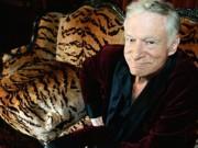 Bí mật chưa từng tiết lộ về cuộc đời Hugh Hefner - ông trùm Playboy