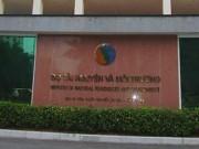 Cục phó Nguyễn Xuân Quang về Hà Nội,  2 thành viên lạ  tiếp tục thanh tra