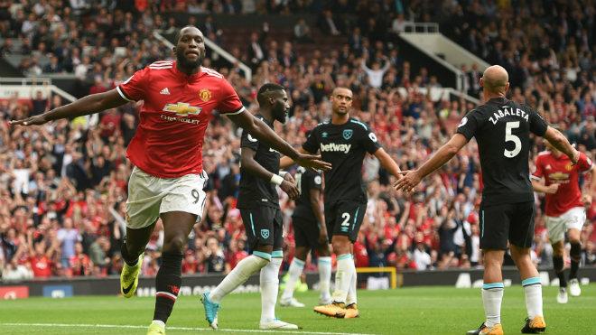 MU hãnh diện: Lukaku hay nhất Ngoại hạng Anh, hơn đứt Kane 100 triệu bảng