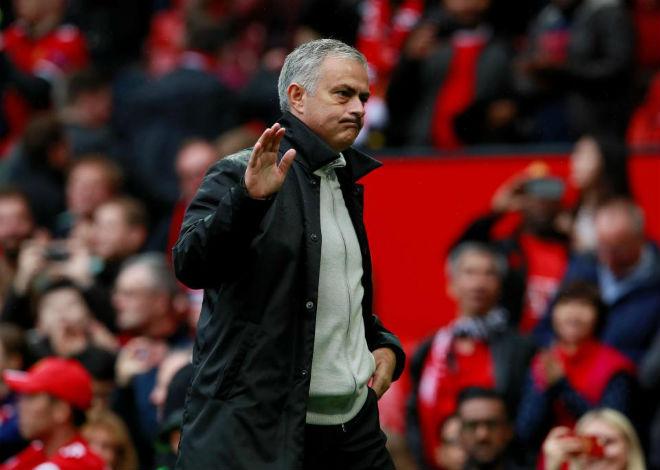 MU-Mourinho ảo tưởng sức mạnh: Bắt nạt nhóm cuối bảng, dè chừng vỡ mộng 2