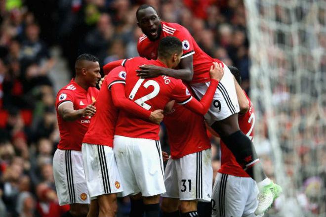 MU-Mourinho ảo tưởng sức mạnh: Bắt nạt nhóm cuối bảng, dè chừng vỡ mộng