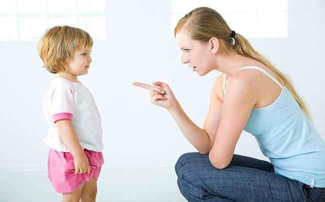 Thưởng - phạt trẻ như thế nào cho đúng cách? - 1