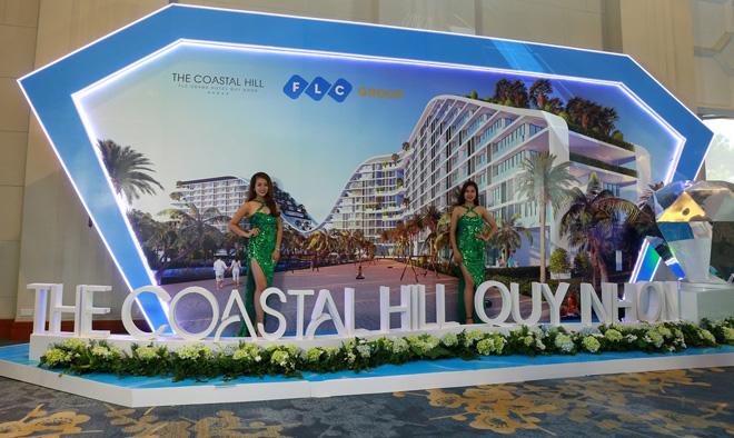 """The Coastal Hill FLC Quy Nhơn """"hút"""" khách nhờ thiết kế """"chuẩn xanh"""" - 1"""