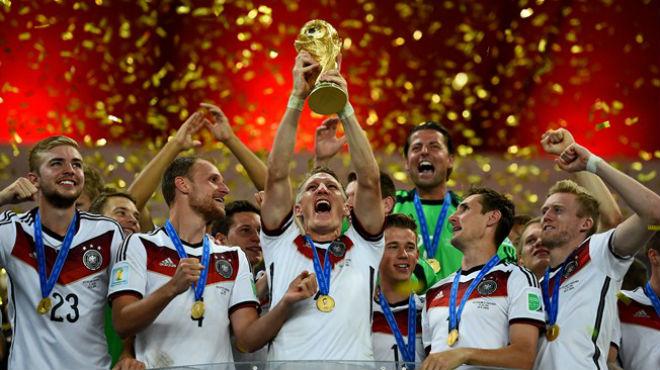 Nhận định bóng đá Bắc Ireland – Đức: Cửa thiên đường đã mở - 2