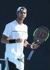 Chi tiết tennis Nadal - Khachanov: Lực bất tòng tâm (KT) 2