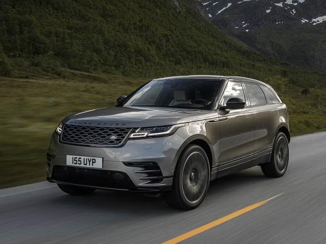 Các xe Jaguar Land Rover sắp đổi tên hàng loạt - 1