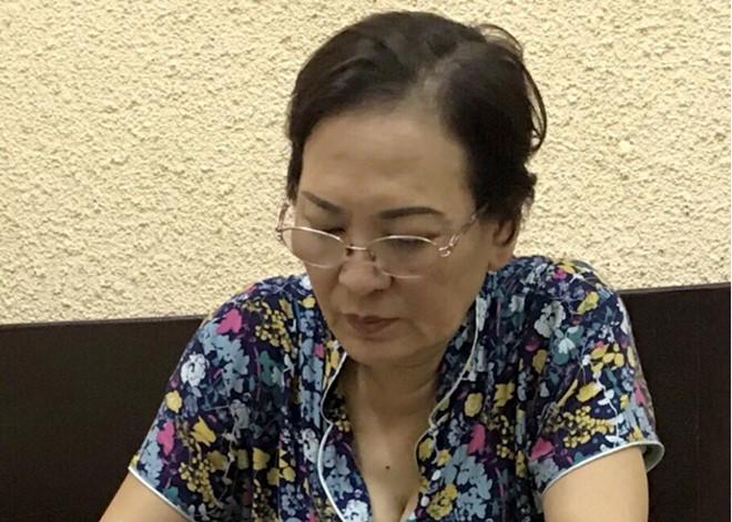 """Bắt thêm 1 phụ nữ vụ lừa tham gia chương trình """"Trái tim Việt Nam"""""""