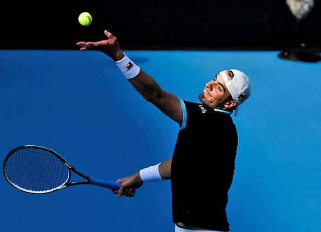 """China Open 6/10: Chờ """"Bò tót"""" Nadal trả hận """"Gã khổng lồ"""" 2"""