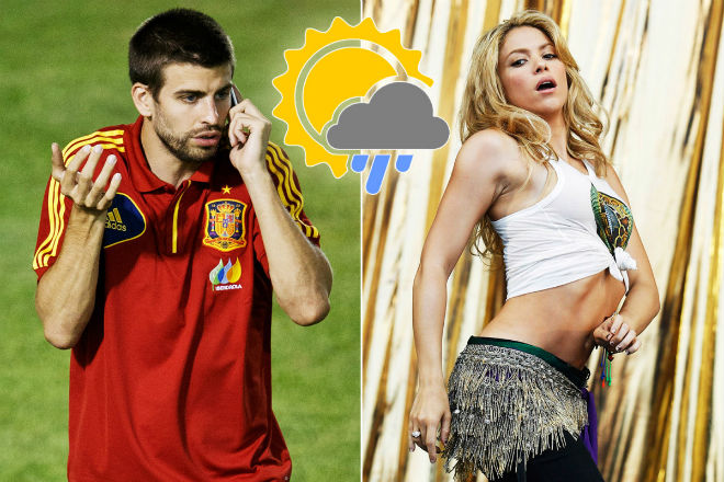 """Bi kịch sao Barca: Bị coi là phản bội, khiến vợ xinh mất """"núi tiền"""" - 1"""
