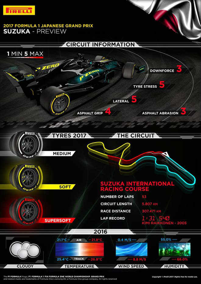 Đua xe F1 - Japanese GP: Không thắng là mất tất cả 2
