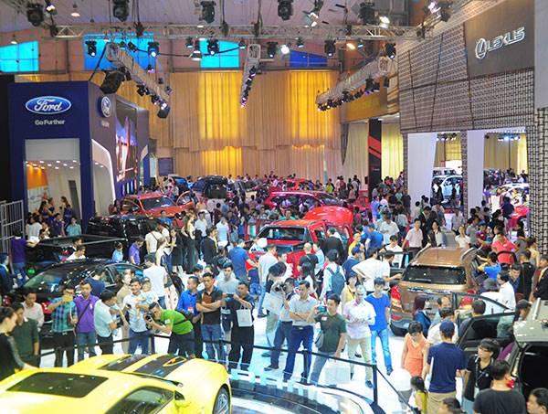 Thuế nhập khẩu ô tô và hàng ngàn mặt hàng chuẩn bị về 0% - 1