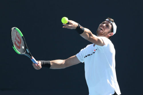 Chi tiết tennis Nadal - Khachanov: Lực bất tòng tâm (KT) 6