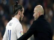 """Bóng đá - Real đá 12 trận/10 ca chấn thương: Zidane điêu đứng với 6 """"bệnh nhân"""""""