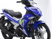 Bảng giá xe Yamaha tháng 10/2017: Nhiều bất ngờ